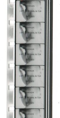 "16mm Film Print ""Les enfants du silence"", 1962, Deaf Children"