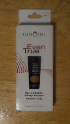 BLACK OPAL EVEN TRUE CONCEAL & BRIGHTEN CONCEALER TAN unsealed nib