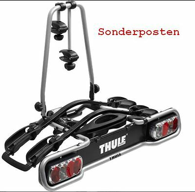 thule fahrradhalter hecktr ger euro power 915 915. Black Bedroom Furniture Sets. Home Design Ideas