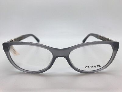 CHANEL 3301 C.1476 Womens Frames Eye Glasses Eye Wear 52-16-140 New ...
