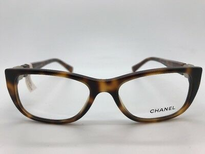 CHANEL 3286 C.1425 Womens Frames Eye Glasses Eye Wear 53-17-140 New ...