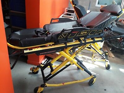 Stryker Performance Pro Stretcher with XPS System