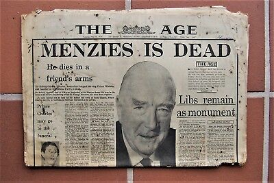 May 16 1978 The Australian newspaper