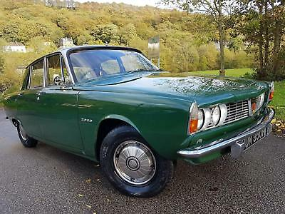 1970 Rover 2000 SC, Mint condition a true MUST SEE car, good local history