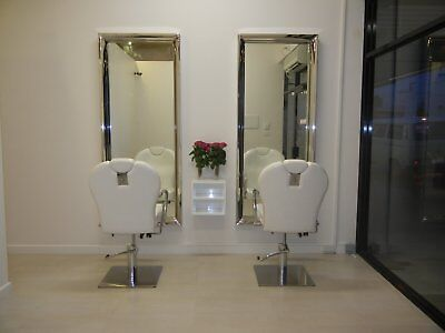 Hair and Beauty Salon Mirrors
