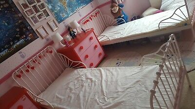 Find More Ikea Minnen Bed Extendable Toddler To Twin