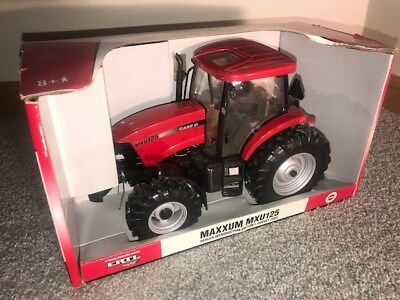 Case IH Maxxum Tractor Dealer Introduction Model 1/16th...New In Box!