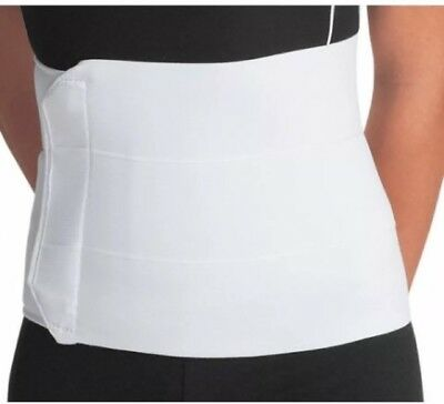 Abdominal Support Binder For Surgery From Liposuction Tummy tuck Hernia Repair.