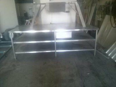 Commercial Kitchen table,Stainless Steel