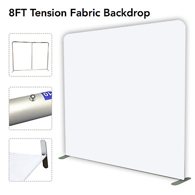 Photography / Photo Booth / Backdrop- High Quality ,Wrinkle Free Plain White