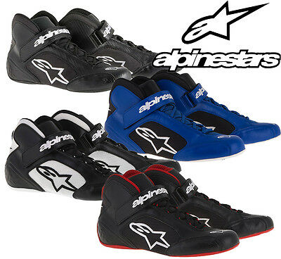 9885623ab10 Alpinestars Tech-1 K Karting Boot for Kart Racing   Autograss - New for 2017