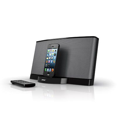 Bose SoundDock Series III Digital Music Systiem - Black