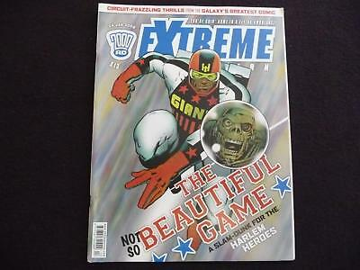 2000AD Extreme Edition issue 13 (LOT#115)
