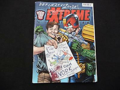 2000AD Extreme Edition issue 24 (LOT#1511)