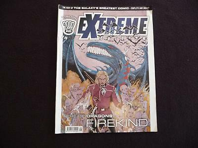2000AD Extreme Edition issue 8 (LOT#110)