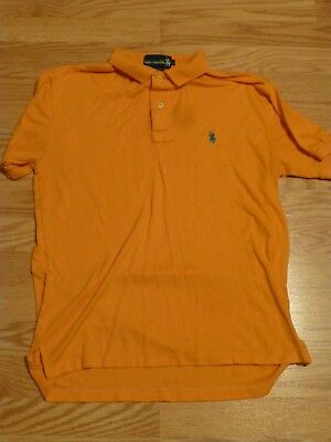 Men's Size Large Knights of the Round Table Polo Shirt