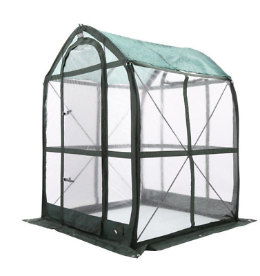 FlowerHouse Gardening Pop-Up Portable Greenhouse, Plants, Garden, Flowers