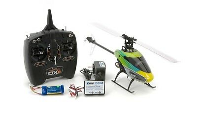 RC helicopter BLADE 230S RTF Mode 1 SAFE® Technology BLADE