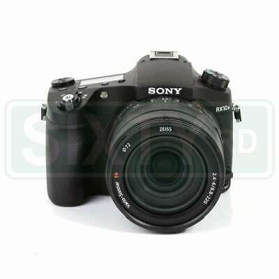 NEW Sony Cyber-shot DSC-RX10 III Digital Camera Mark Mk 3
