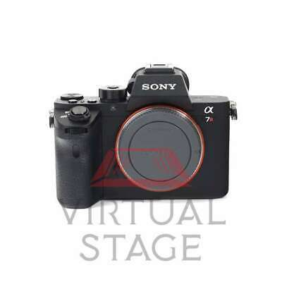 UK Sony Alpha a7R II Mirrorless Digital Camera Body Only a7R Mark 2