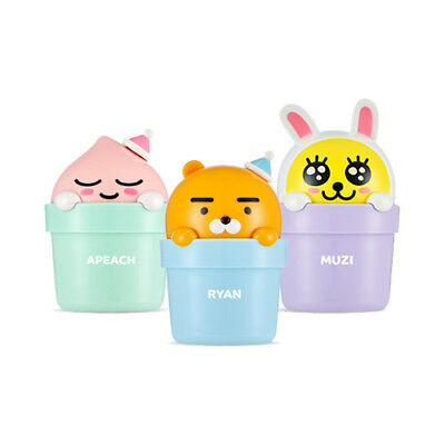 [THE FACE SHOP] Character Hand Cream (Kakao Friends Edition) - 30ml