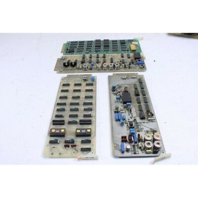 Lot with serval pcb's. Great parts for DIY. (no.2)