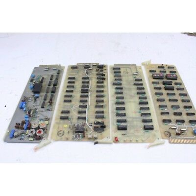 Lot with serval pcb's. Great parts for DIY. (no.4)