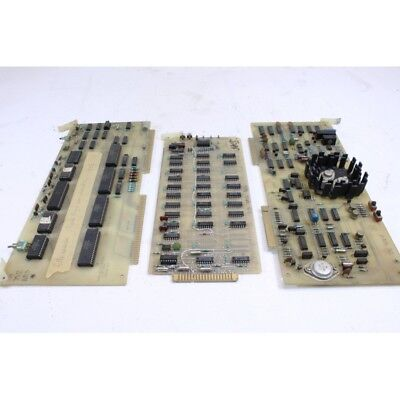 Lot with serval pcb's. Great parts for DIY. (no.5)
