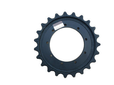 New Heavy Equipment Mini Excavator Sprocket for Takeuchi TB138FR