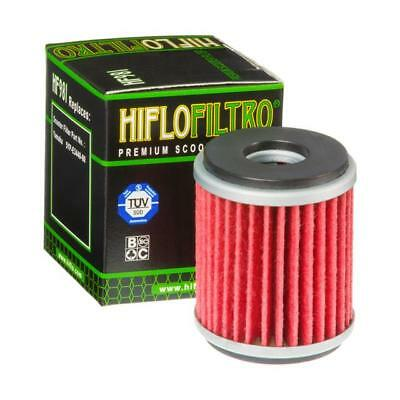 Yamaha Vp125 X-City 07 08 09 10 11 12 13 14 15 Oil Filter Oe Quality Hiflo Hf981