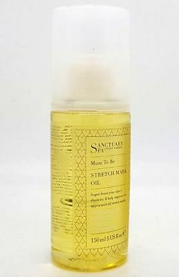 Sanctuary Spa Covent Garden Mum to Be Stretch Mark Oil 150ml