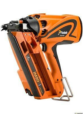 Paslode Nail Gun Repairs and Servicing in Surrey & SW London ** SAME DAY **