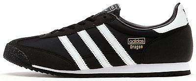 huge selection of be054 259ee Adidas Original Gs Drachen Og Wildleder Turnschuhe Schwarz BB2487
