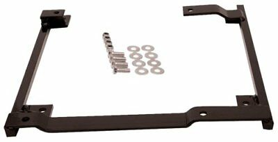 Smittybilt 49900 Driver Side Front Seat Adapter