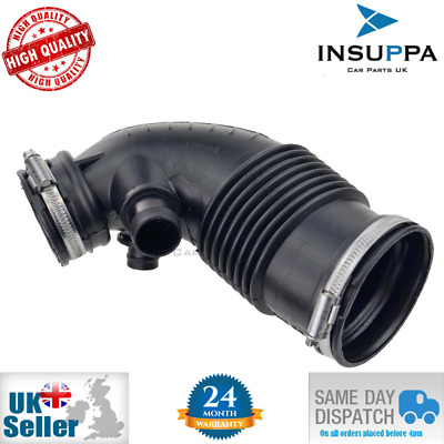Bmw F20 F20N F21 F21N F30 F35 Air Duck Filtered Pipe Clean Air Tube 13717597586