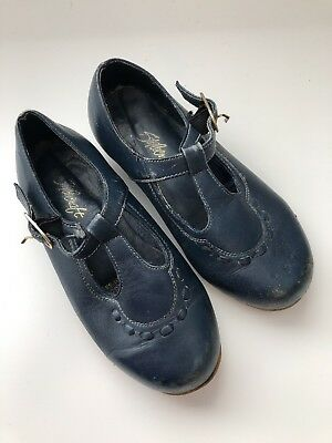 Toddler Girl Vintage Mary Jane Shoes