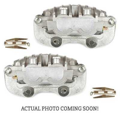 New Pair of Rear Left and Right Brake Calipers fits Hyundai Tucson Kia Sportage