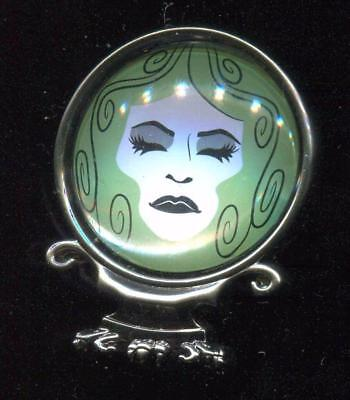 Haunted Mansion Madame Leota Crystal Ball and Stand Disney Pin 123034