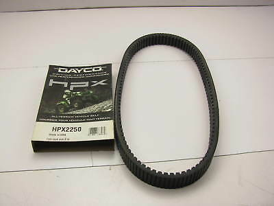 """Dayco HPX2250 High Performance Extreme Drive Belt - 1.28"""" X 46.58"""""""