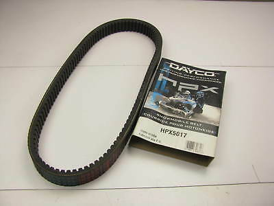 """Dayco HPX5017 High Performance Extreme Drive Belt - 1.41"""" X 47.75"""""""