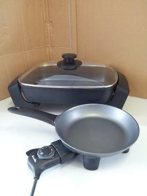 Breville Electric Banquet and FryPan Frying Pan - BEF200/TF10