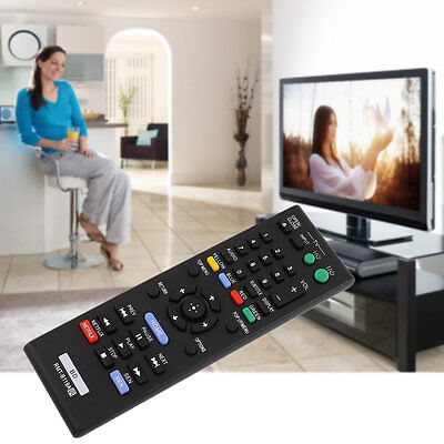 Blue-Ray DVD Player Replacement Remote Control For Sony BDP-BX110/BDP-BX310 ML