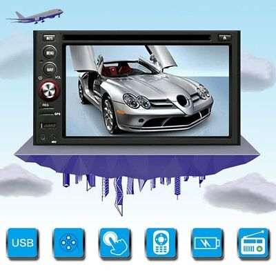 Universal Car DVD Player First Generation Support Bluetooth Hands-free Call Z@