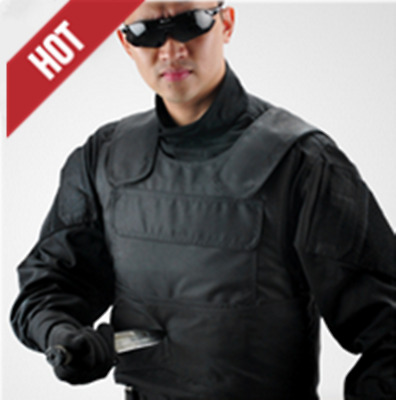 New protect Anti Stab Armor Vest Self Defense knife Proof Body Level Army MFC