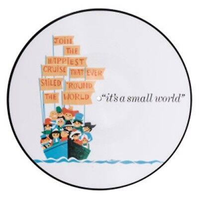 New Disney Parks D23 it's a small world Attraction Vinyl Record Soundtrack