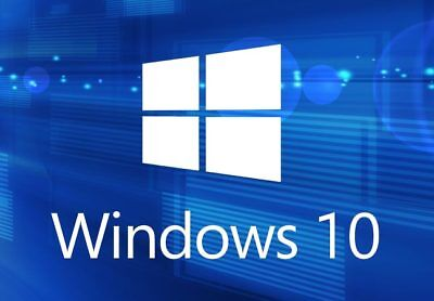 Microsoft Windows 10 Home 32/64 Bit License Key & Download (with original PC)