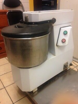 Pizza Dough Mixer