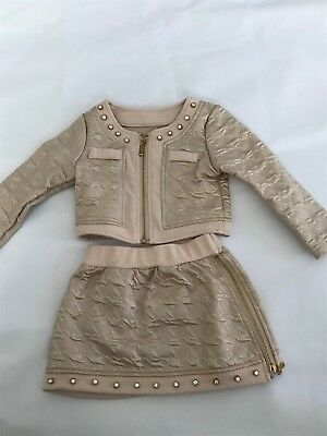Girls Suit Age2/3yrs