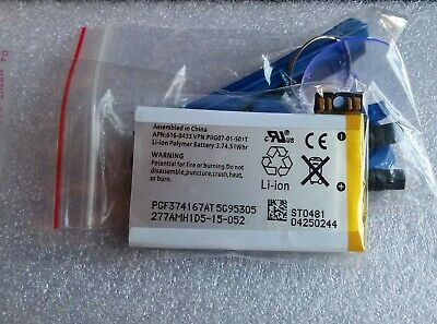 1220mAh Internal Replacement Li-ion Battery + Tools For Apple iPhone 3GS