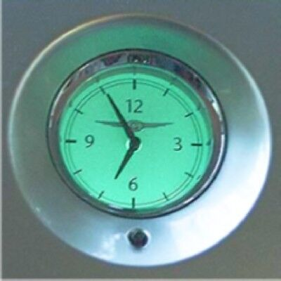 Chrysler 300c replacement clock bulbs (LED - Green)